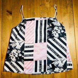 Victoria Secret Silk Camisole Nighty 🌜